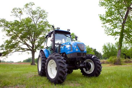 Ls Tractor K Series